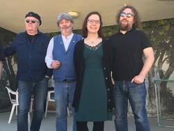 Foto_Paul Daly Band