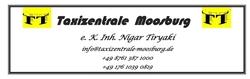 Taxizentrale Moosburg Logo